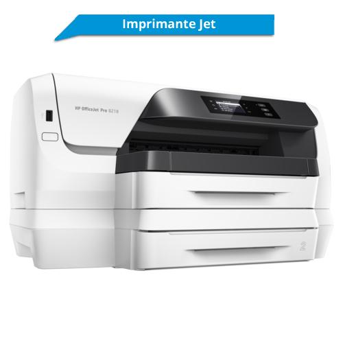 Imprimante jet hp
