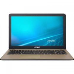 Laptop Asus X540LA-XX636D, Intel Core I3-5005U, 15.6 inch, RAM 4GB, SSD 128GB, Intel HD Graphics 5500, Free DOS, Chocolate Black