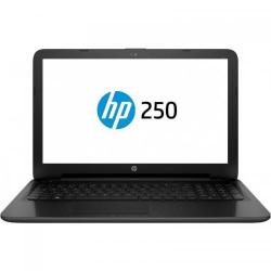 Laptop HP 250 G4, Intel Pentium Dual Core 3825U, 15.6inch, RAM 4GB, HDD 500GB, Intel HD Graphics, Free Dos, Grey