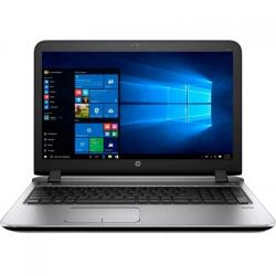 Laptop HP Probook 450 G3, Intel Core i5-6200U, 15.6inch, RAM 4GB, SSD 128GB, Intel HD Graphics 520, Windows 7 Pro + Windows 10 Pro, Dark Ash Silver