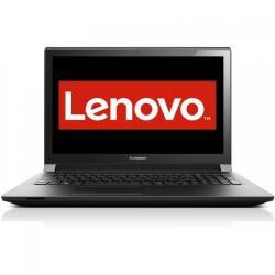 Laptop Lenovo B51-30, Intel Celeron Dual Core N3050, 15.6inch, RAM GB, SSH 500GB, Intel HD Graphics, Windows 10, Black